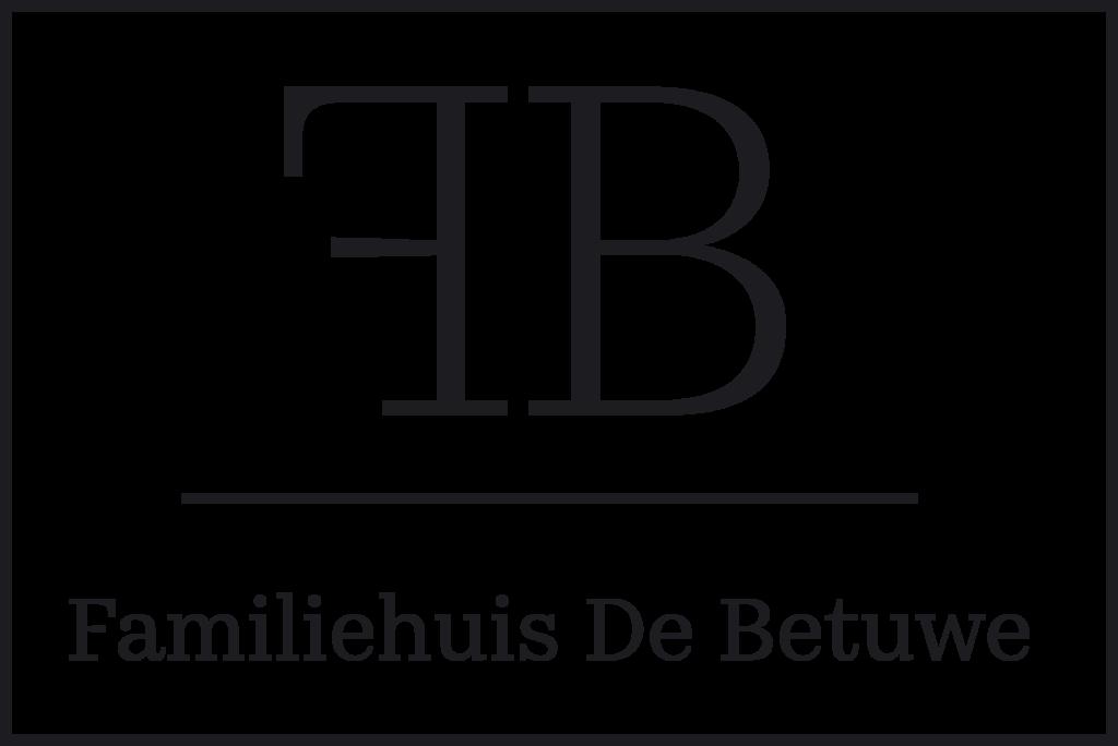 Familiehuis de Betuwe logo