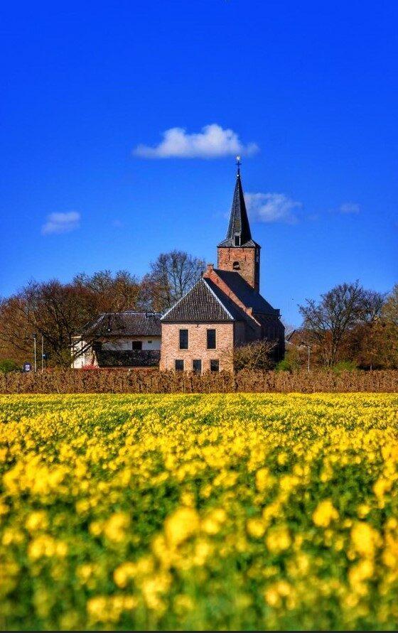 Kerk Erichem